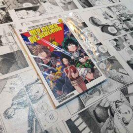 My Hero Academia - Vol.8 (Lote Na Real Parece Verão Sempre)