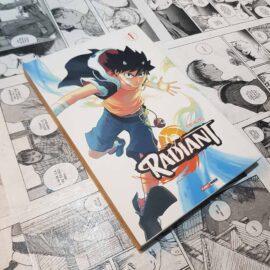 Radiant - Vol.1 (Lote Na Real Parece Verão Sempre)