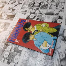 Ranma ½ - Vol.20 (Lote Fechando Abril)