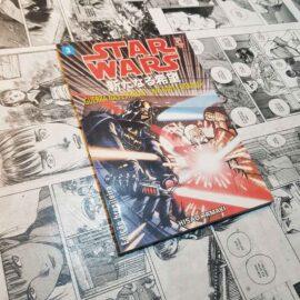 Star Wars - Uma Nova Esperança - Vol.3 (Lote Na Real Parece Verão Sempre)