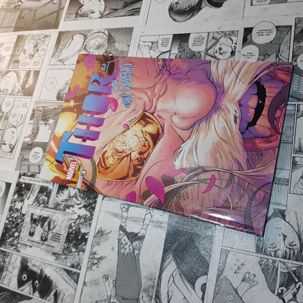 Thor - Jane Foster - Mensal - Vol.2 (Lote Fechando Abril)