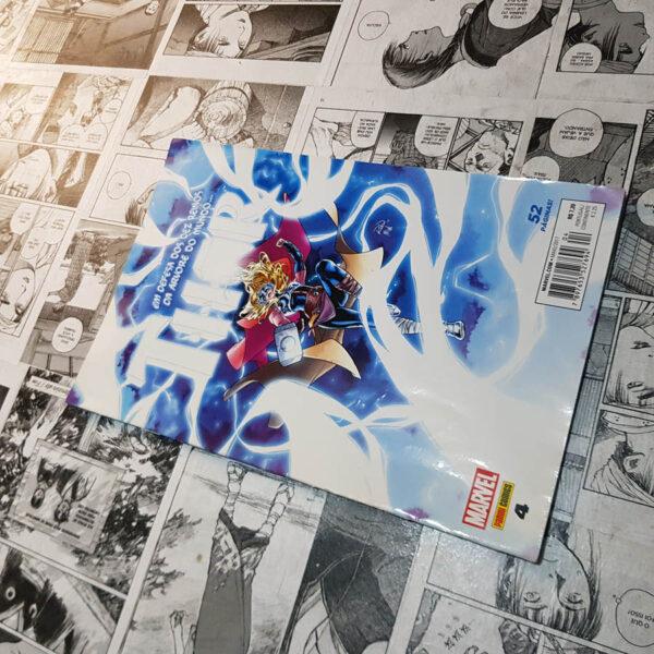 Thor - Jane Foster - Mensal - Vol.3 (Lote Fechando Abril)