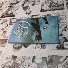 Zero Eterno - Vol.3 (Lote Fechando Abril)