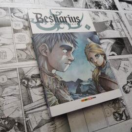 Bestiarius - Vol.2 (Lote #109)