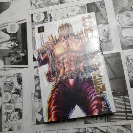 Hokuto no Ken - Vol.4 (Lote Mainha do meu Coração)