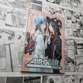 Air Gear  Vol.13 (Lote #106)