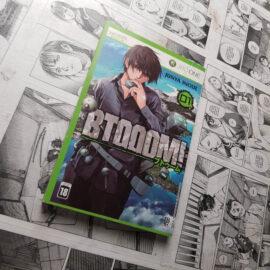 Btooom! - Vol.1 (Lote #109)