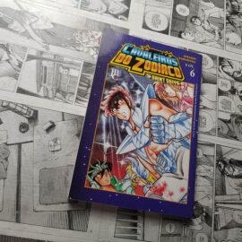 CDZ - Ed. JBC - Vol.6 (Lote #109)