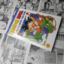 Dragon Ball - Panini Ed.Offset - Vol.1 (Lote #106)
