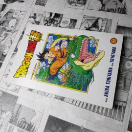 Dragon Ball Super - Vol.1 (Lote #106)