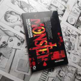 Monster - Ed. Conrad - Vol.2 (Lote #109)