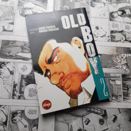 Old Boy - Vol.2 (Lote #109)