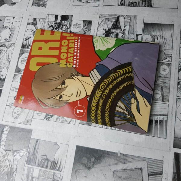 Ore Monogatari!! - Vol.7 (Lote #106)