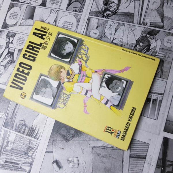 Video Girl Ai - Vol.14 (Lote #106)