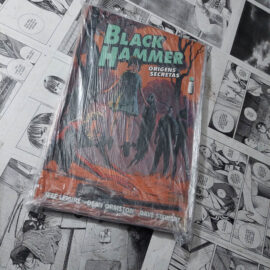 Black Hammer - Vol.1 (Lote 112)