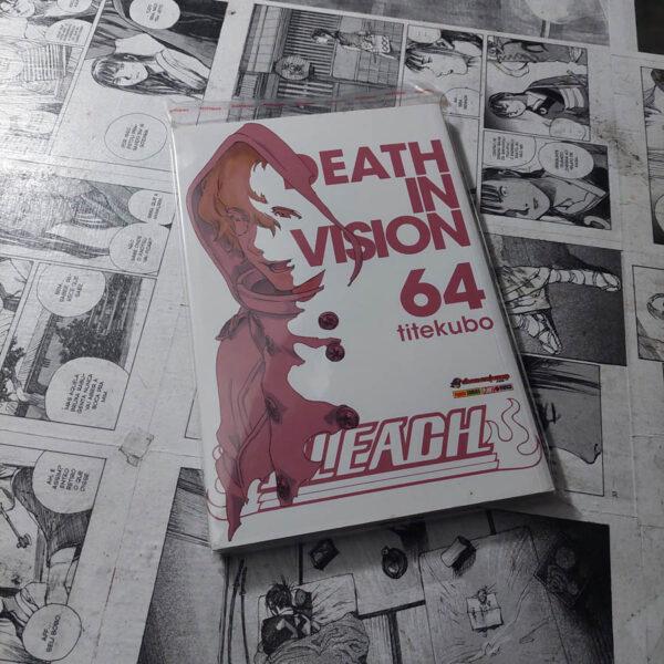 Bleach - Vol.64 (Lote #111)