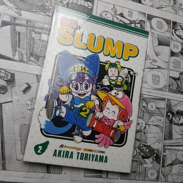 Dr. Slump - Vol.2 (Lote #107)