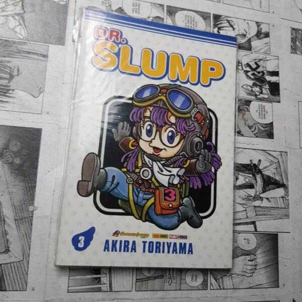 Dr. Slump - Vol.3 (Lote #107)