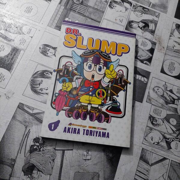 Dr. Slump - Vol.1 (Lote #110)