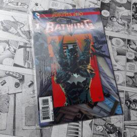 Futures End - Batwing - ING (Lote #110)