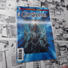 Futures End - Constantine - ING (Lote #110)