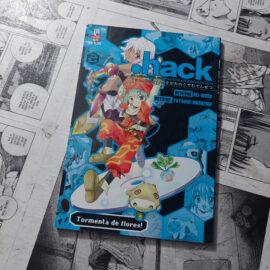 Hack - Vol.2 (Lote #111)