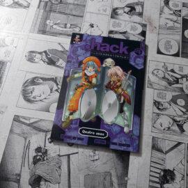 Hack - Vol.4 (Lote #111)