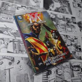 Multiverso DC - Vol.1 (Lote 112)