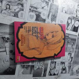Naruto - A História Secreta de Sakura (Lote #111)