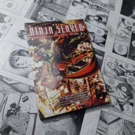Ninja Slayer - Vol.1 (Lote 112)