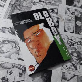 Old - Boy - Vol.5 (Lote 112)
