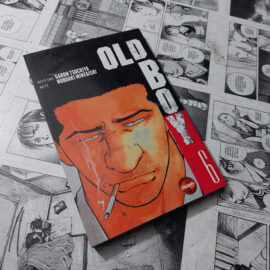 Old - Boy - Vol.6 (Lote 112)