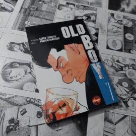 Old - Boy - Vol.7 (Lote 112)