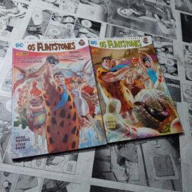 Os Flintstones - Completo (Lote 112)