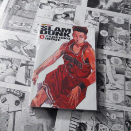 Slam Dunk - Vol.5 (Lote #108)