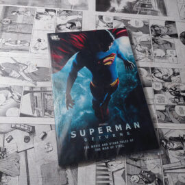 Superman Returns (Lote #110)
