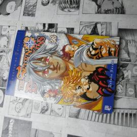 The Seven Deadly Sin - Vol.23 (Lote #107)