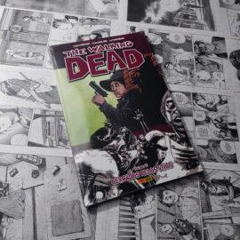 The Walking Dead - Vol.12 (Lote #110)