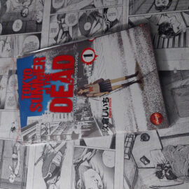 Tokyo Summer of the Dead - Vol.1 (Lote #111)
