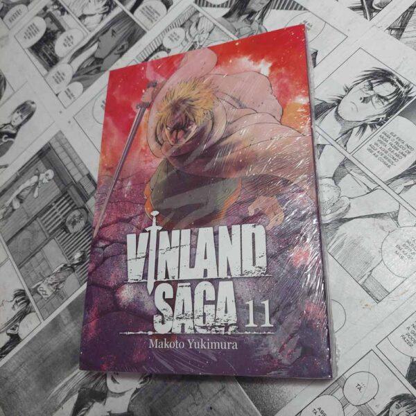 Vinland Saga Deluxe - Vol.11