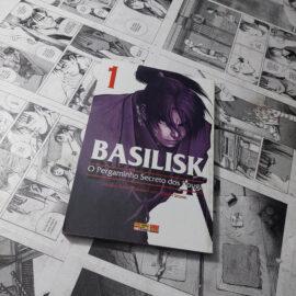 Basilisk - Vol.1 (Lote 114)