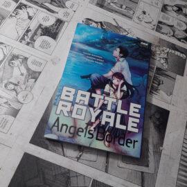 Battle Royale - Angels' Border (Lote 114)