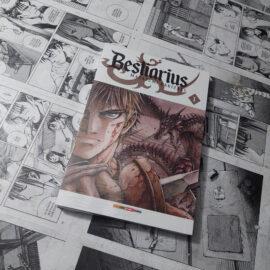 Bestiarius - Vol.1 (Lote 114)