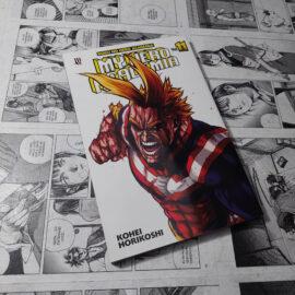 My Hero Academia - Vol.11 (Lote #113)