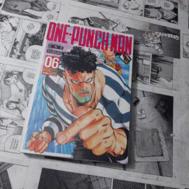 One-Punch Man - Vol.6 (Lote 114)