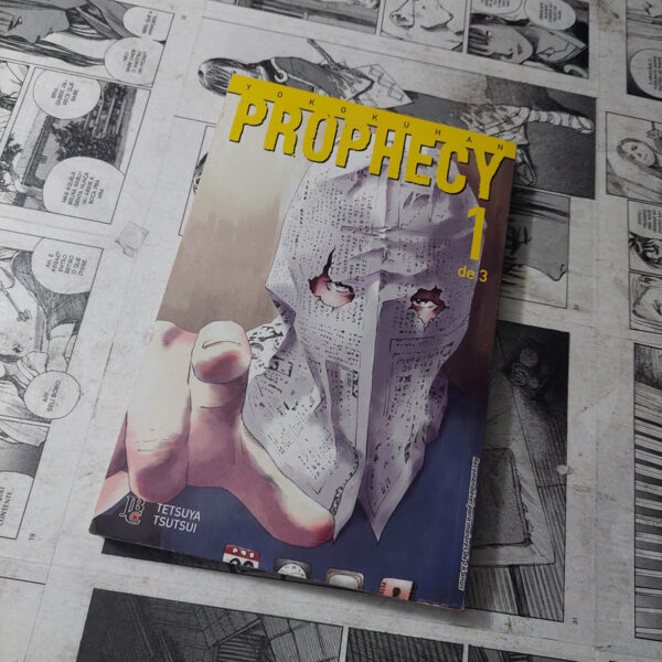 Prophecy - Vol.1  (Lote 114)