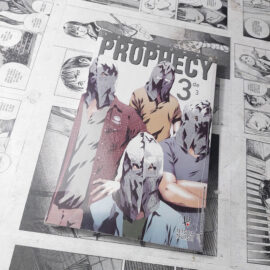 Prophecy - Vol.3 (Lote 114)