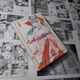 Sakura Wars - Vol.1 (Lote #113)