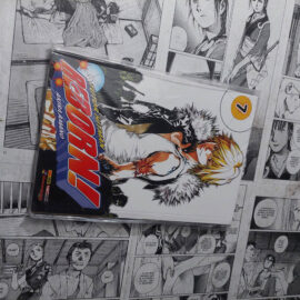 Tutor Hitman Reborn - Vol.7 (Lote 114)