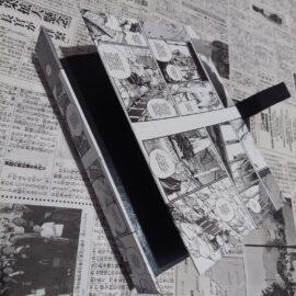 Bookcase Light Blade